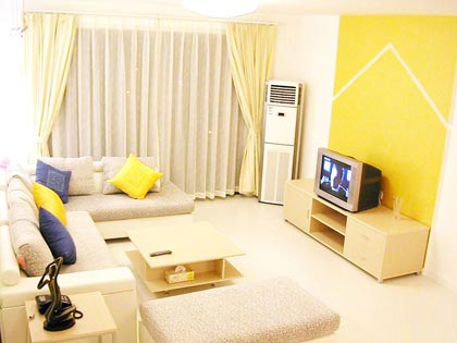 10款小户型房间的装修效果图