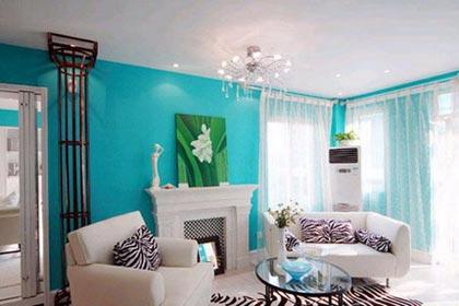 下面给大家推荐几组小户型房间的室内装修效果图把: