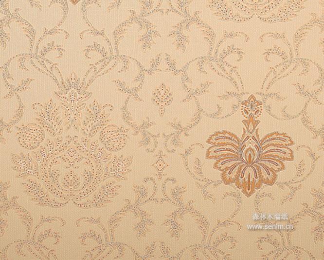 labelleepoque-a1/538055 适合做背景墙壁纸使用-森林木墙纸a1系列