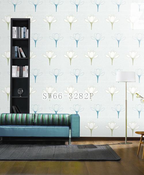 sw66-3282墙纸效果图