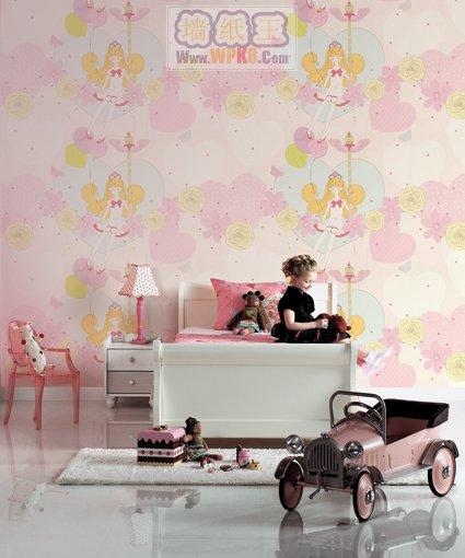 可爱韩国宝宝墙纸