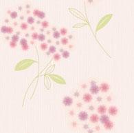 类似蒲公英的粉红色小花墙纸81322