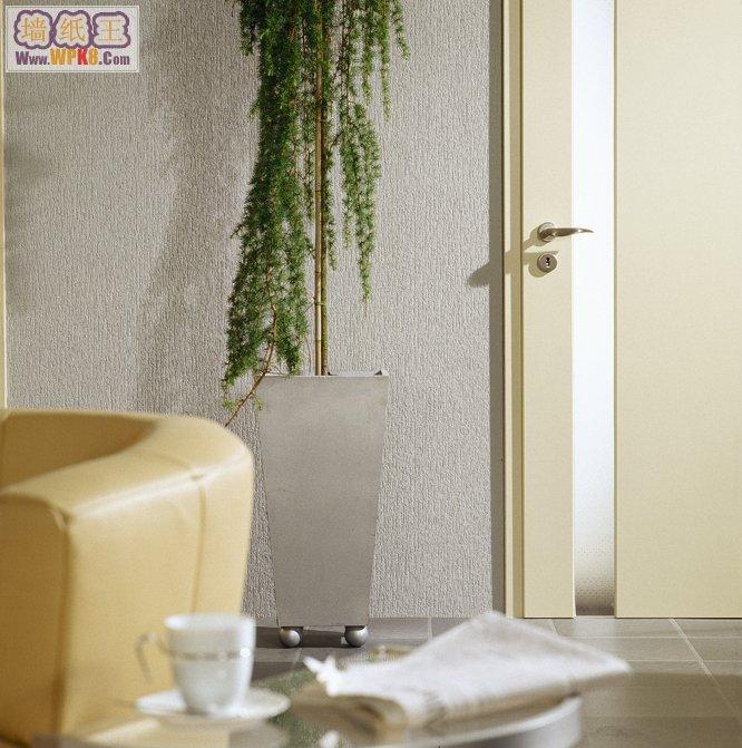 德国进口刷漆壁布爱福Vliesfaser威莎系列效果图欣赏德国进口刷漆壁纸VF0712